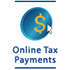 online tax payment - icon